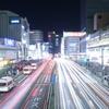 新宿Night
