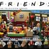 レゴ アイデアから セントラル・パーク 21319 Friends Central Perk が登場するよ。