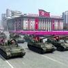 「核兵器を持っていれば攻撃されない」という北朝鮮の論理
