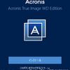 Acronis True Image WD EditionはSanDisk製USBメモリもサポートしている