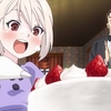 食戟のソーマ 14品目「メタモルフォーゼ」感想、良い最終回っぽかった! 次回は総集編だったッ!!