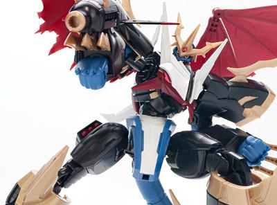 無敵の皇帝竜!「Figure-rise Standard Amplified インペリアルドラモン」のご紹介!!