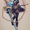【シノアリス】 アリス-Original- ジョブシナリオ