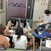 森田ゼミ活動スタート‼ (6月9日)
