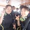 初めての海外ダイビング!ラチャノイ島方面3ダイブ♪