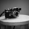 LEICA SUMMARON 35mm F3.5 (goggle)レビュー
