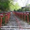 【京都洛北】灯篭の絶景と縁結び♡貴船神社の見どころとアクセス