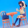 創彩少女庭園 結城まどか ・カフェテーブル を作る