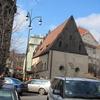 ユダヤ人街と修道院