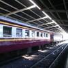 電車でのバンコクからアユタヤまでの行き方とアユタヤ観光について