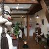 【レポート】内代KATACHI holiday カフェはこういう雰囲気をたたえつつ、おこなわれている!