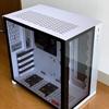PC自作しました(Lian Li O11 DYNAMIC)