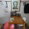我が家のたった4畳のダイニングスペースのWEB内覧会。築50年の狭小賃貸マンションで少しでも広々と暮らす