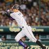 「三塁側を見て激怒していた理由とは…」阪神・鳥谷選手【6/3交流戦 阪神vs日本ハム】