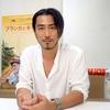 Interview 003 長谷井宏紀さん(『ブランカとギター弾き』監督・脚本)インタビュー
