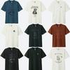 【オシャレTシャツ】ユニクロとパイレーツ・オブ・アリビアンのコラボTシャツがオシャレ感高くね?