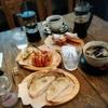 札幌の美味しいパン屋さん ブーランジェリーポーム南3条店でイートインスペースでランチ♪