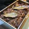 ラム肉のパテ