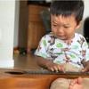 【子育て】三男のしゃべりはじめ記録(2才1ヶ月)