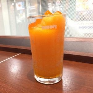 北海道メロンフローズンはメロン尽くしの一杯でした【ドトール感想】