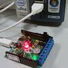 子ども用Arduinoボード「なのぼ〜ど」とScratch