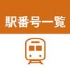 【保存版!】阪急電鉄の駅番号 (駅ナンバー) 一覧