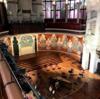 【スペイン】カタルーニャ音楽堂・世界遺産のアールヌーボー様式建築でビバルディの四季を聞く