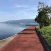 【受付終了】諏訪湖オンラインマラソンエントリー完了!