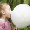 あのさ。綿菓子の何が良いの?綿菓子っておいしい?なんでそこまで人気なわけ?