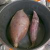 極上の焼き芋の焼き方(43)