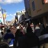 鎌倉で次回展示会の打ち合わせ。