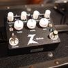 Dr.Zのオーバードライブペダル!「Dr.Z Z-Drive」弾いてきました!レポートします!