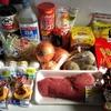 《月10万円貯めるリアル家計簿》夏休み家族旅行から帰ってからの食費節約術。