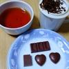 チョコレートの種類別に相性の良い紅茶を考えてみた