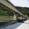 No:046【山形県】最上川に設置された巨大な堰!ただし魚と船が通れるギミックがあるぞ!
