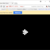 vSphere Web Client で Flash が Crash する