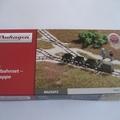 「入荷情報!Auhagen HOナロー (6.5mm) プラ製ディスプレイキット」