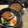 ライダーズカフェ ひょうたん ゼッピンひょうたんカレーを頂く 兵庫県 三木市