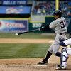 野球のバッティング能力に影響を及ぼす因子(バットスイングスピードは体重、除脂肪体重、握力、背筋力との間に有意な相関関係が認められる)