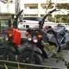 #バイク屋の日常 #ホンダ #ズーマー #カスタム