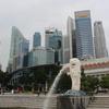 獅子の国 シンガポール