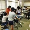 古河市立上大野小学校・三和東中学校 授業レポートまとめ(2016年9月27日)