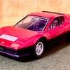 TOMICA  PREMIUM Ferrari  512BB