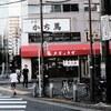 残暑、錦糸町クラシッククローム。