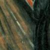 田中正之監修『ムンクの世界 魂を叫ぶひと』(平凡社コロナ・ブックス 2018) 明るい光線のなかでのムンク