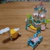 子供とLaQ遊び【3商品を購入】