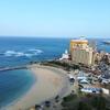子供(0歳児)連れで「ザ・ビーチタワー沖縄」に二泊三日で旅行してきた。
