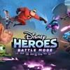 【ディズニーヒーローズ攻略&リセマラ】ハマる人続出中!ディズニーヒーローズバトルモードをもっと楽しむための攻略やリセマラ情報まとめ