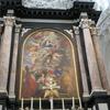 アントワープ大聖堂でネロが最期に見たルーベンス