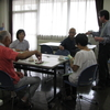 井戸端会議(初回)開催
